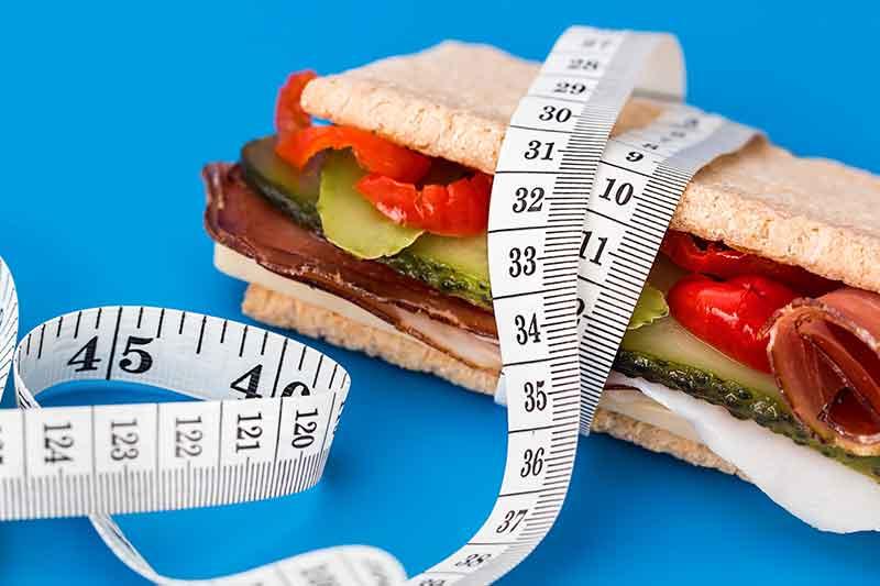 abnehmen leicht gemacht Sport Diät Essen