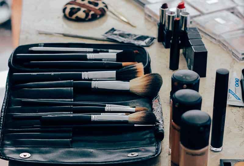 Beautystore BeautyShop Kosmetikspiegel
